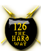 Combat Level 126 - The Hard Way