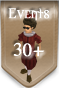 30+ Events